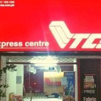 Tcs Multan Office